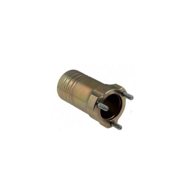 Front Hub Magnesium 80mm HST