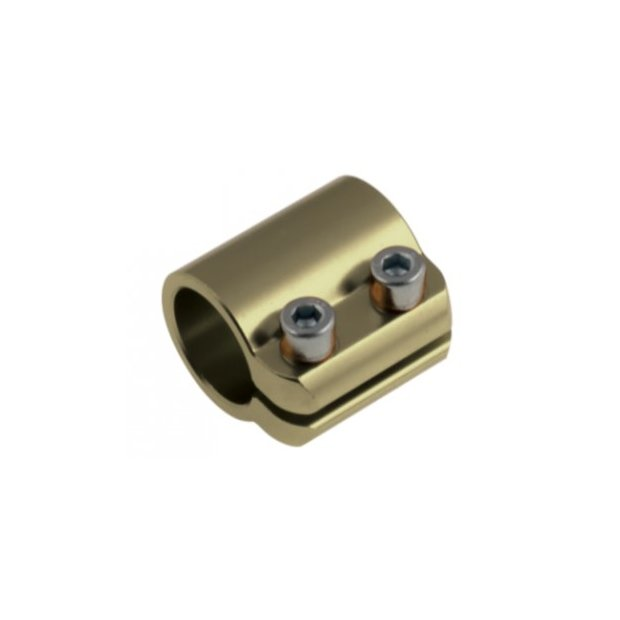 Cylindrical AL Ring