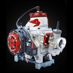 KK2 KZ Engine red