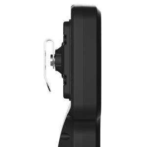Reifenluftdruckprüfer 2 Druck und Temperatur inkl. Transporttasche